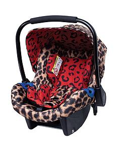 Cosatto Paloma Port Group 0+ Car Seat