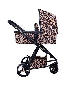 cosatto-paloma-leopard-pushchair