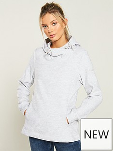 regatta-kizmet-hooded-top-steelnbsp