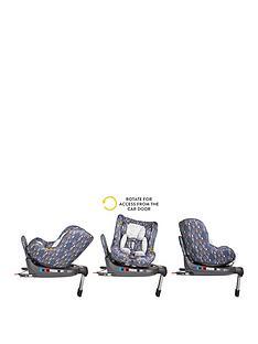 Cosatto Come & Go 0+123 Isofix Car Seat