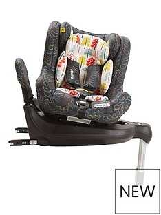 Cosatto Come & Go 0+123 Isofix Car Seat