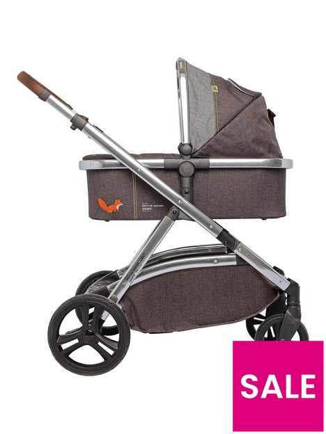 cosatto-wow-xl-pushchair-carrycot-mode-adaptors-raincover-toy