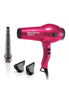 Diva Professional Styling Diva Professional Styling Ultima 5000 Pro Dryer - Pink