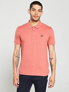 lyle-scott-golf-polo-t-shirt