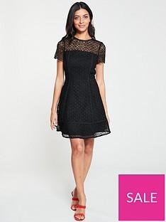 v-by-very-lace-skater-dress-black