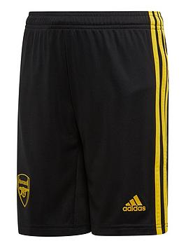 adidas-junior-arsenal-201920-3rd-shorts-navy