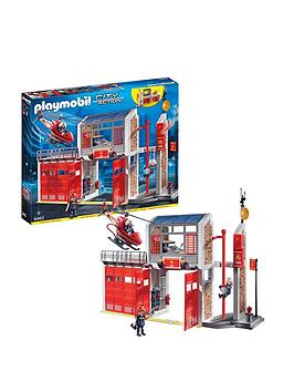 playmobil-playmobil-city-action-fire-station-with-fire-alarm