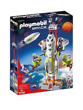 playmobil-playmobil-9488-space-mission-rocket-with-launch-site-with-lights-and-sound
