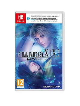 nintendo-switch-final-fantasy-x-x-2-hd-remaster-switch