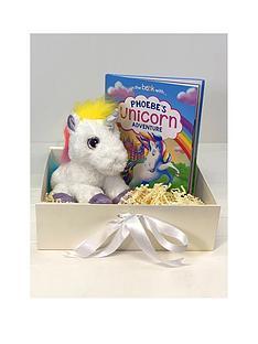signature-gifts-personalised-unicorn-story-plush-toy-gift-set-including-free-giftbox