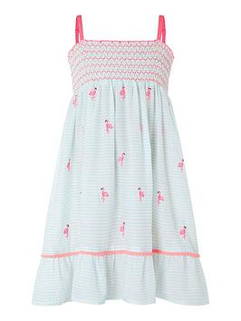 accessorize-felicity-flamingo-dress
