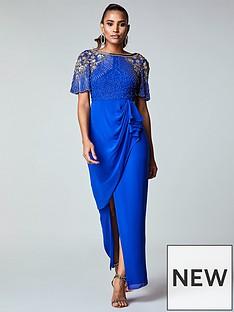 virgos-lounge-virgos-lounge-embellished-wrap-maxi-dress