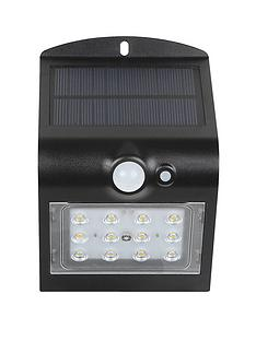 luceco-solar-guardian-pir-wall-light-black-ip65-15w-220lm-4000k