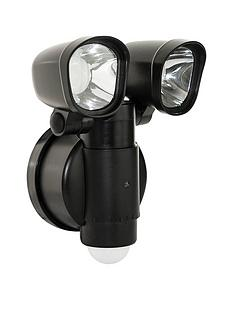 luceco-solar-twin-security-light-400lm-4w-5000k