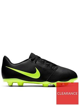 nike-junior-phantom-venom-club-firm-ground-football-boots-black