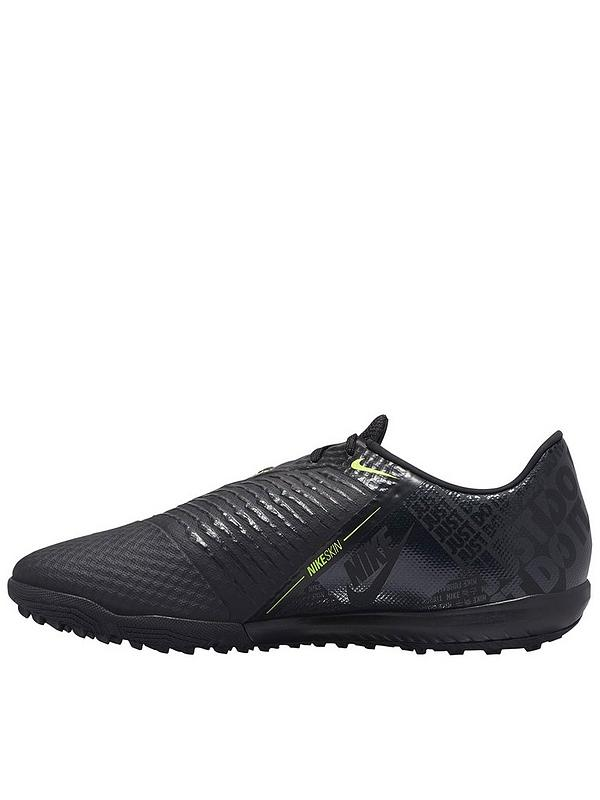 Phantom Venom Academy Astro Turf Football Boot Black