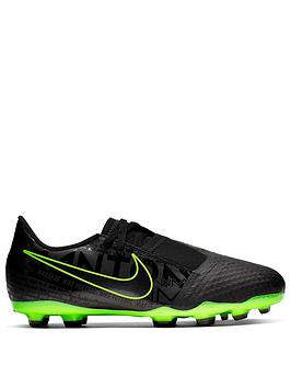 nike-junior-phantom-venom-academy-firm-ground-football-boots-black
