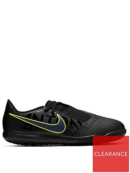 nike-junior-phantom-venom-academy-astro-turf-football-boots-black