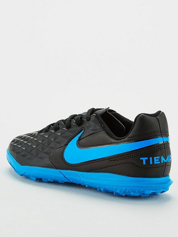 save off e98c1 4ddcc Nike Junior Tiempo Legend Club Astro Turf Football Boot