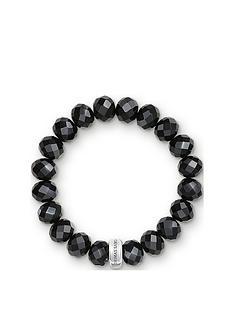 thomas-sabo-thomas-sabo-charm-club-black-obsidian-stone-bracelet
