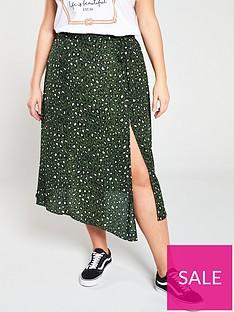 v-by-very-curve-printed-side-split-skirt-animal