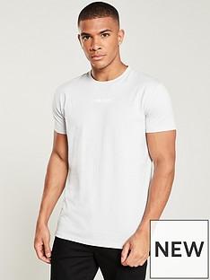 gym-king-short-sleeved-branded-t-shirt-grey