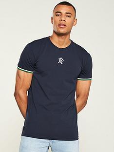 gym-king-barnes-t-shirt-navy