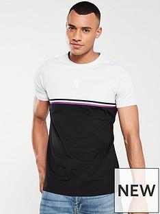 gym-king-gilchrist-t-shirt-greyblack