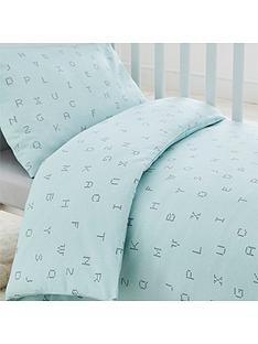 silentnight-silentnight-alphabet-cot-bed-duvet-pillowcase-set