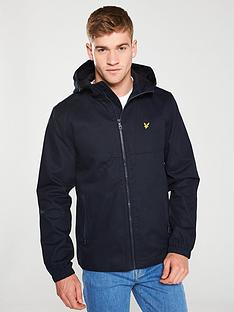 lyle-scott-cotton-twill-jacket-dark-navy
