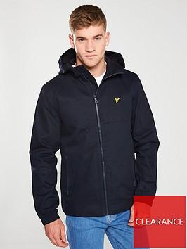 lyle-scott-cotton-twill-jacket-dark-navy