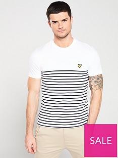 lyle-scott-breton-stripe-t-shirt-whitenavy