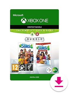 xbox-one-the-sims-4-ampnbspcats-and-dogs-bundle--nbspdigital-download