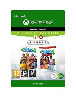 xbox-one-the-sims-4-plus-cats-and-dogs-xbox-one-digital-download