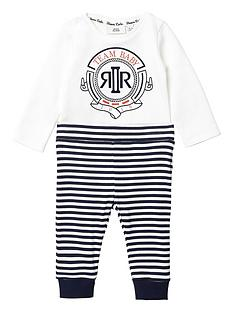 river-island-baby-baby-stripe-jogger-outfit-navy