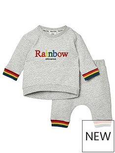 river-island-baby-baby-rainbow-jogger-outfit-grey