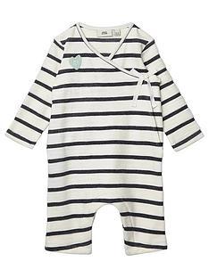river-island-baby-baby-stripe-kimono-wrap-all-in-one-navy