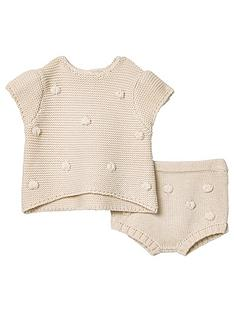 river-island-baby-baby-knitted-bobble-bloomer-outfit-cream