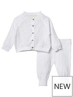 river-island-baby-baby-knit-cardigan-outfit-cream