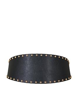v-by-very-studded-obi-waist-belt-black
