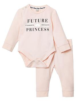 river-island-baby-baby-future-princess-baby-grow-outfit-pink