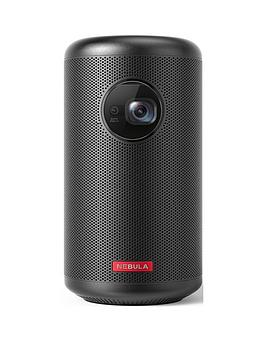 anker-nebula-capsule-ii-smart-mini-projector-with-android-tv-black