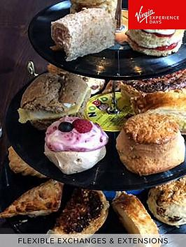virgin-experience-days-jailhouse-rock-champagne-afternoon-tea-for-two-at-the-5-courthouse-hotel-shoreditch