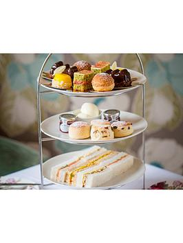 virgin-experience-days-afternoon-tea-for-two-at-the-kings-hotel-in-the-picturesque-cotswolds