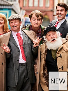 virgin-experience-days-only-fools-the-cushty-dining-experience-for-two