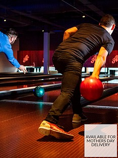 virgin-experience-days-drink-dine-and-boutique-bowling-for-two-at-all-star-lanes
