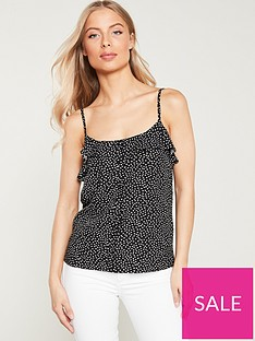 282ad82053 Going Out Tops | Occasion Tops | Very.co.uk
