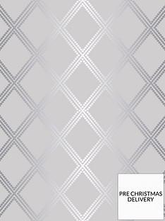 arthouse-deco-silver-wallpaper