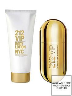 carolina-herrera-carolina-herrera-212-vip-ladies-50ml-eau-de-parfume-75ml-body-lotion-gift-set