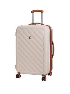 it-luggage-cushion-lux-single-expander-hard-shell-medium-case